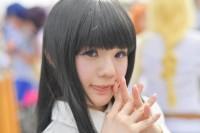 『コミケ92』(2日目)コスプレイヤー・ゆりさん