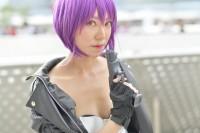 『コミケ92』(2日目)コスプレイヤー・Akiさん