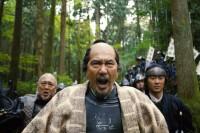 徳川家康(役所広司) 映画『関ヶ原』