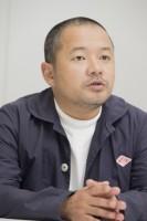 大根仁監督(写真:草刈雅之)