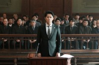 『三度目の殺人』劇中カット(C)2017『三度目の殺人』製作委員会