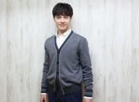 ウエンツ瑛士 映画『禅と骨』インタビュー