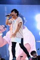 ポルノグラフィティ『ROCK IN JAPAN FESTIVAL 2017』