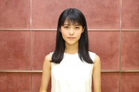 志田彩良 映画『ひかりのたび』インタビュー