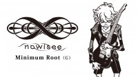 nowisee(ノイズ)Minimum Root