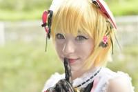 『東京ゲームショウ2017』コスプレイヤー・ケーキ姫さん