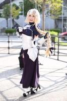 『Fate』シリーズ ジャンヌ・ダルク JILLさん