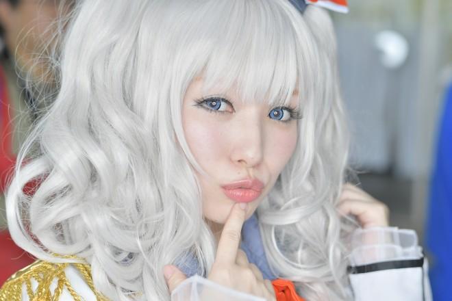 『東京ゲームショウ2017』コスプレイヤー・Liaraさん