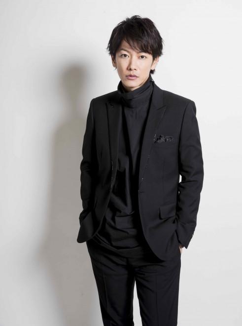 佐藤健 映画『亜人』インタビュー