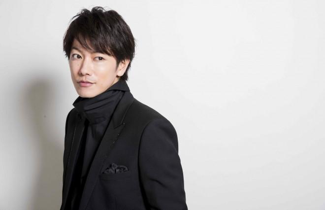 画像・写真 | 佐藤健 映画『亜人』インタビュー 3枚目 | ORICON NEWS