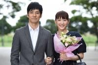 ドラマ『奥様は、取り扱い注意』西島秀俊・綾瀬はるか