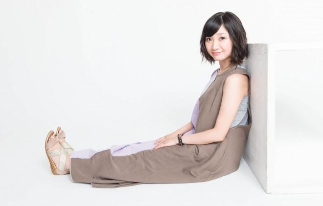 有安杏果 アルバム『ココロノオト』インタビュー