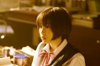 島田響(広瀬すず) 映画『先生!、、、好きになってもいいですか?』