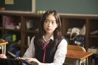 千草恵(森川葵) 映画『先生!、、、好きになってもいいですか?』