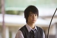 藤岡勇輔(健太郎) 映画『先生! 、、、好きになってもいいですか?』