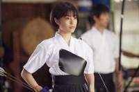 島田響(広瀬すず) 映画『先生! 、、、好きになってもいいですか?』