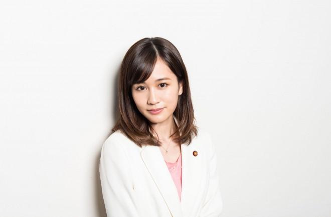 インタビューでの前田敦子