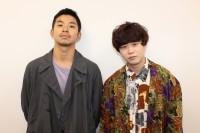 太賀&矢本悠馬 映画『ポンチョに夜明けの風はらませて』インタビュー