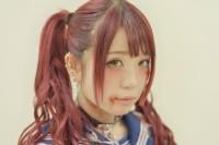 『池袋ハロウィンコスプレフェス2017』コスプレイヤー・岩瀬唯奈。さん<br>(オリジナル)
