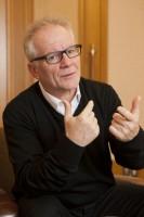 ティエリー・フレモー氏(カンヌ国際映画祭総代表、リュミエール研究所 所長、映画監督)