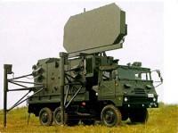 【対空レーダ装置】略称:JTPS-P14