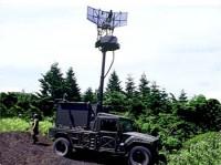 【低空レーダ装置】略称:JTPS-P18