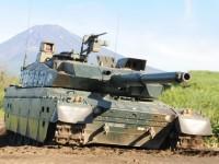 【10式戦車】