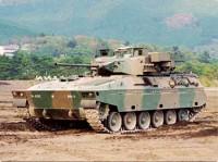 【89式装甲戦闘車】 略称:89FV 愛称:ライトタイガー