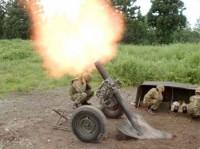 【120mm迫撃砲RT】 略称:120M 愛称:ヘヴィハンマー