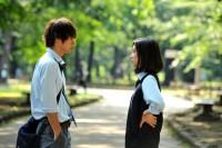 永野芽郁が「第9回 コンフィデンスアワード・ドラマ賞」新人賞を受賞した、ドラマ『僕たちがやりました』より(関西テレビ/フジテレビ系)