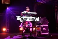 SILENT SIREN・ゆかるん(key)『ORICON FES.(オリフェス)』
