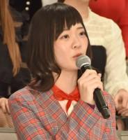 『第68回NHK紅白歌合戦』に初出場するSHISHAMO・宮崎 朝子(Vo&G)