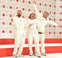 『第68回NHK紅白歌合戦』に初出場するWANIMA