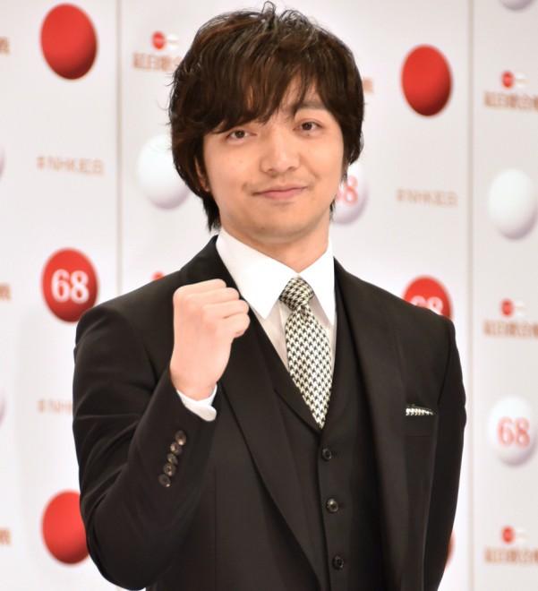 『第68回NHK紅白歌合戦』に初出場する三浦大知