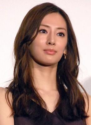 来年、NHK大河ドラマ『西郷どん』に出演が決定している北川景子