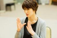 吉瀬美智子(撮影:西田周平)