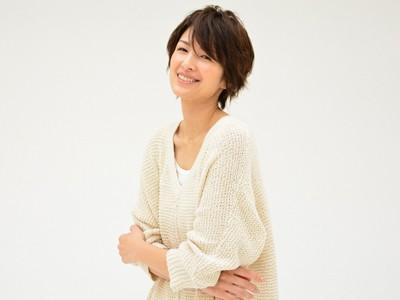 """""""母""""としても憧れの存在、吉瀬美智子"""
