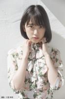 堀未央奈 1st写真集『君らしさ』(主婦と生活社)