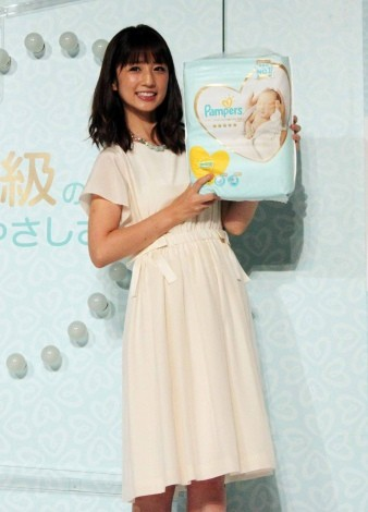 小倉優子 (C)ORICON NewS inc.