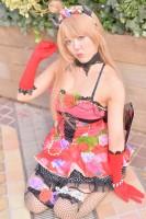 『acosta! コスプレイベント』(11月25日 池袋サンシャインシティ)コスプレイヤー・Kiraさん<br>(『ラブライブ!』南ことり)