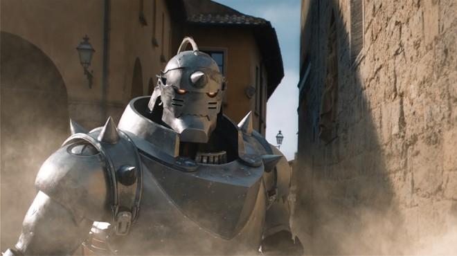 映画『鋼の錬金術師』