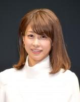 3位 加藤綾子アナウンサー(C)ORICON NewS inc.