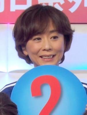 入社25年目のベテランのテレビ朝日・大下容子アナ