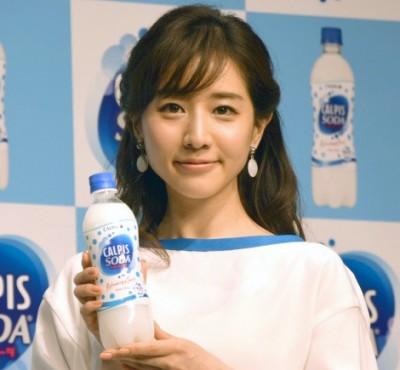 """9月に衝撃の""""肘ブあラ""""ポーズを披露した田中みな実(C)ORICON NewS inc."""