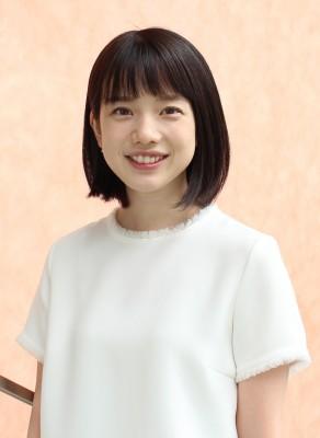 テレビ朝日の弘中綾香アナウンサー(C)テレビ朝日
