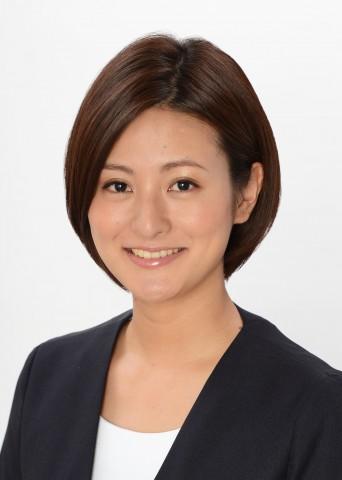 アナウンス技術に定評がある徳島えりかアナ(C)日本テレビ