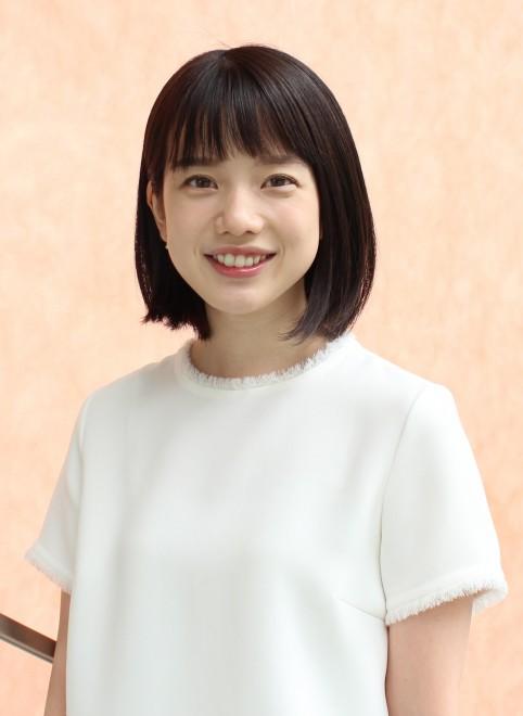 2位 テレビ朝日・弘中綾香アナウンサー(c)テレビ朝日