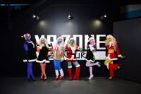『異色肌ギャル』がVRで大暴れ!? 「VR ZONE SHINJUKU」に降臨!