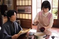 12月9日公開の映画『DESTINY 鎌倉ものがたり』に出演する高畑充希