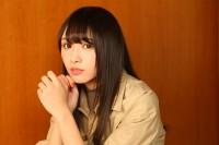 欅坂46 渡辺梨加 1st写真集 『饒舌な眼差し』インタビュー写真:宮坂浩見